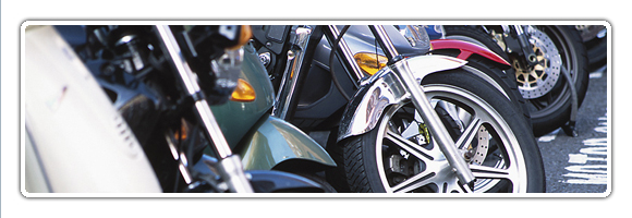 Oklahoma Motorcycle Accident Lawyers